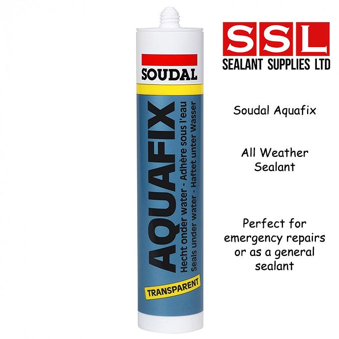 soudal-aquafix