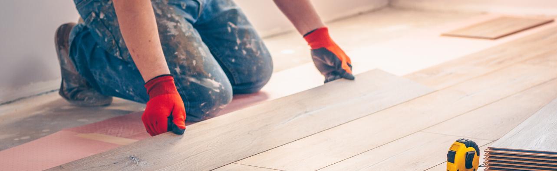 Laminate And Wood Flooring Diy, What Supplies Do I Need To Lay Laminate Flooring