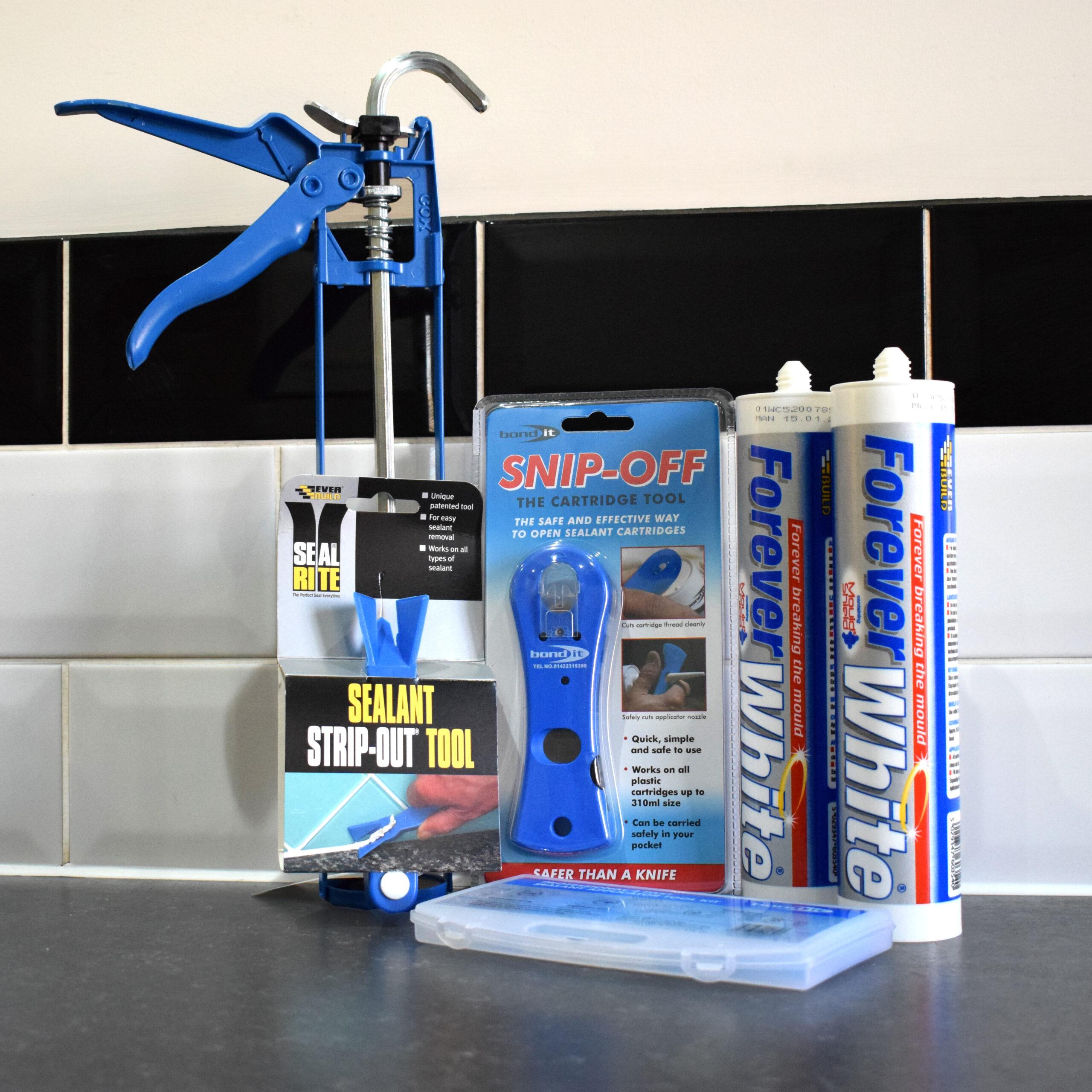 The Bathroom Kit