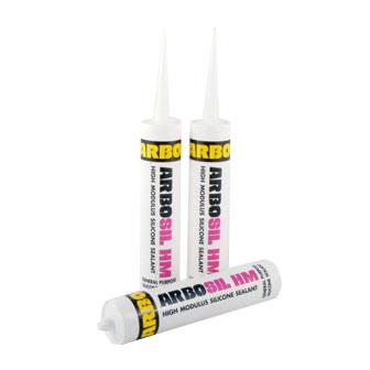 ARBO Arbosil HM 310ml – Internal Sanitary Sealant